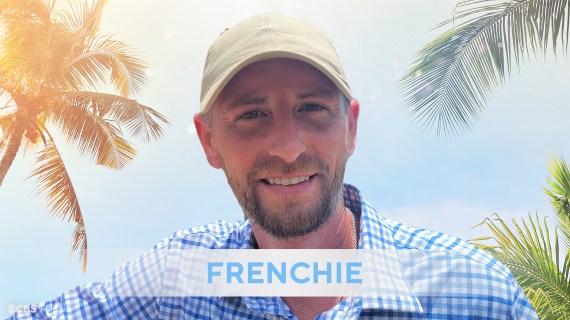 Big Brother 23-Brandon Frenchie French