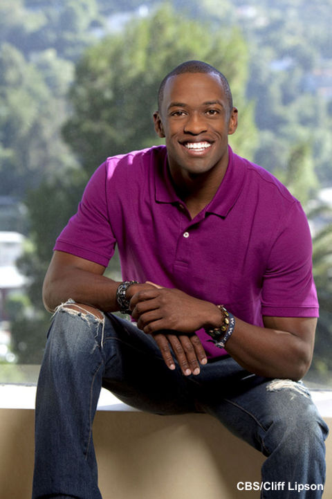 Big Brother 13 cast: Keith Henderson