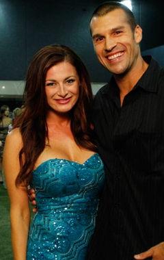 Big Brother 13 winner Rachel Reilly