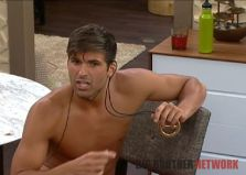 Big Brother 14 20120713 - Shane with Veto