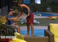Big Brother 14 - Shane and Joe