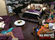 Big Brother 14 - An alliance of 5