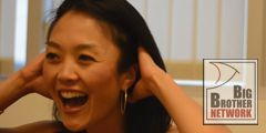 Helen Kim - Big Brother 15