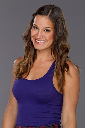 Jessie Kowalski - Big Brother 15