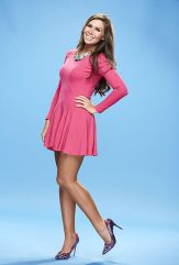 Houseguest Audry Middleton