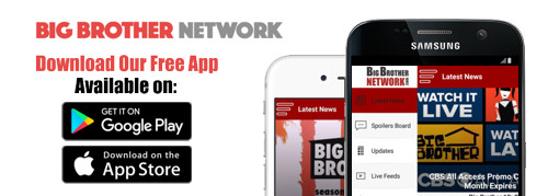 Big Brother App by BBN
