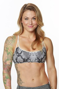 Christmas Abbott on Big Brother 19
