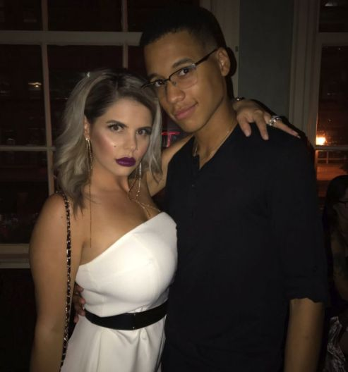 Elena and Ramses after BB19