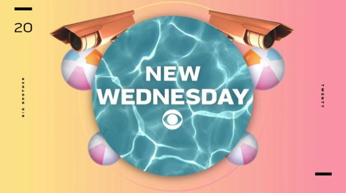 Big Brother 20 - New episode on Wednesday