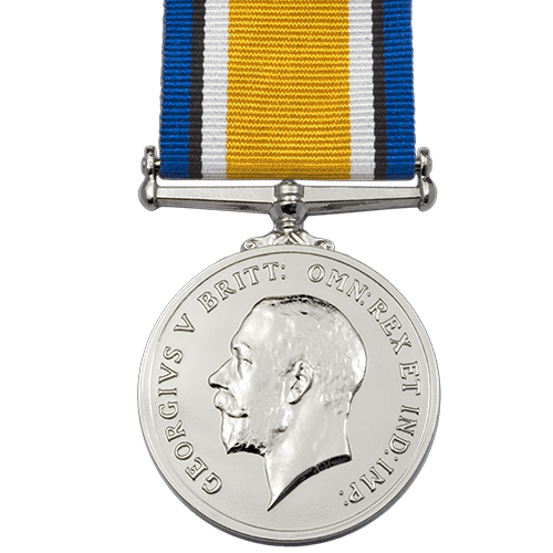 medal bar mount how to wear
