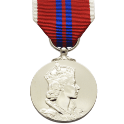 Coronation 1953 EIIR