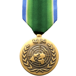 UN Military Observer Group in India and Pakistan UNMOGIP