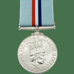 Rhodesia Medal