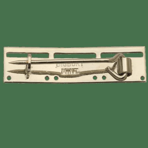 3 Space Medal Brooch Bar Miniature