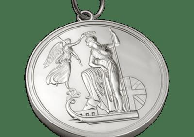 The Trafalgar Medal
