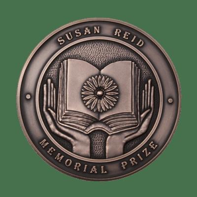 University Of Dundee Susan Reid Medal