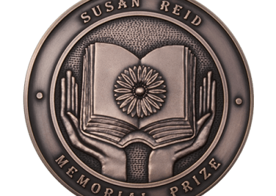 University Of Dundee Susan Reid Medal