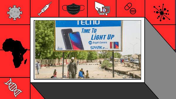Coronavirus Weekly Update: Nigerians are not buying phones | TechCabal