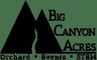 Big Canyon Acres Logo
