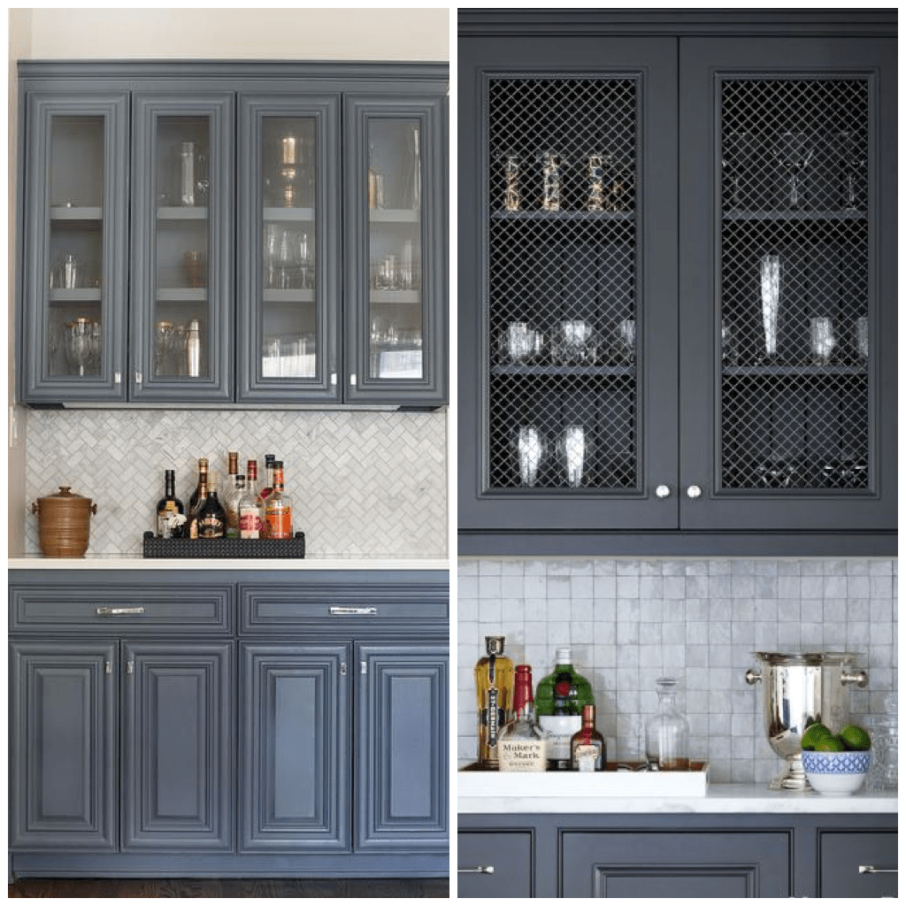 Best Kitchen Gallery: 6 Shades Of Gray For A Kitchen That Is Anything But Boring of Gray On Gray Kitchen on rachelxblog.com