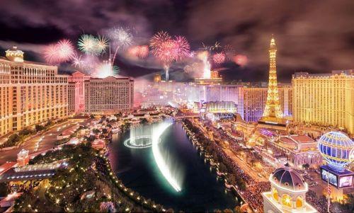 Достопримечательности Лас-Вегаса 4