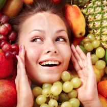 The Best Foods For Dry Skin
