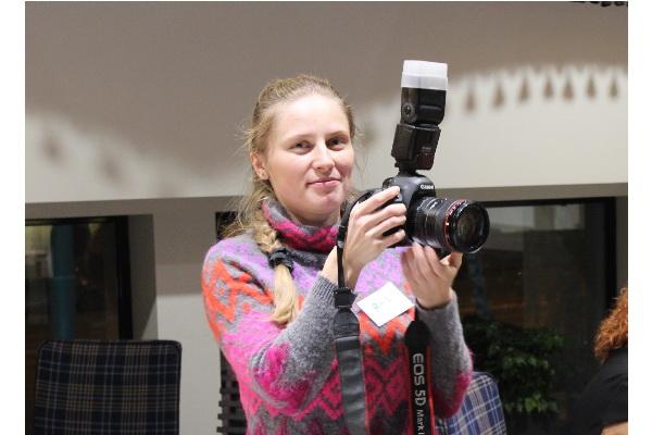 Olga fotograf