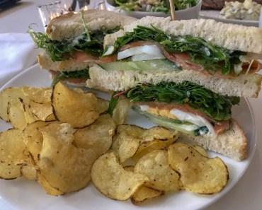 Best Amsterdam Sandwich