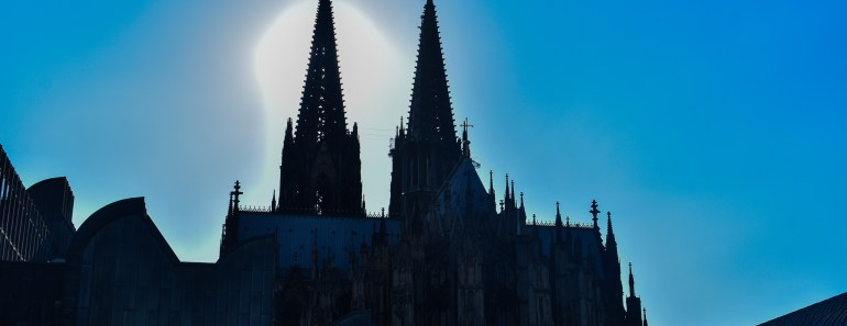 Exploring The Beauty Of Germany's Cologne Cathedral Exterior