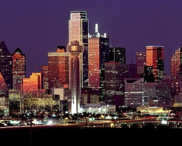 NightLife Districts In Dallas