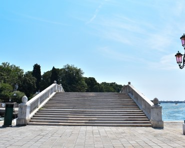 Deserted Venice