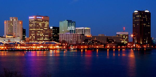 Things To Do in Norfolk, Virginia
