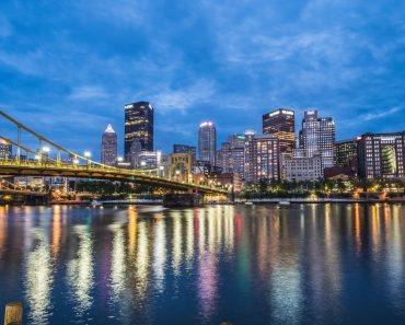 10 Best Things to do in Pittsburgh, Pennsylvania