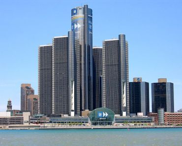 Things To Do In Detroit, Michigan