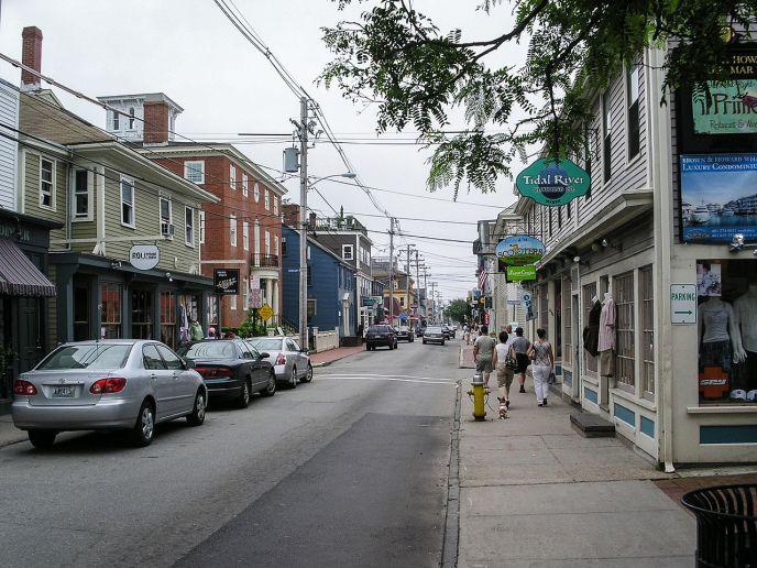Best Things to Do in Newport, Rhode Island