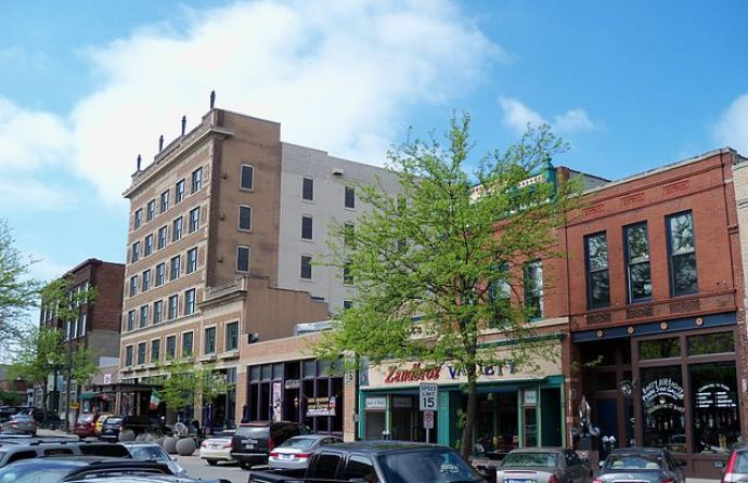Things to Do in Sioux Falls, South Dakota