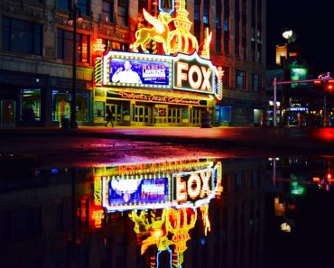 Top 10 Nightlife Districts In Detroit, Michigan