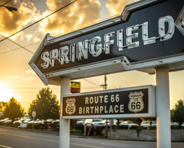 10 Best Things To Do In Springfield, Missouri
