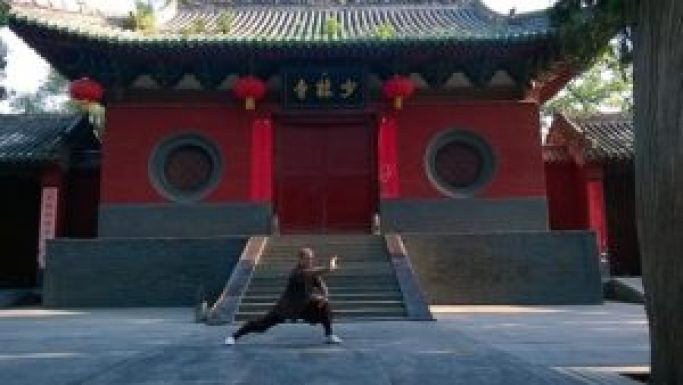 Shaolin Temple Things To Do In Luoyang China