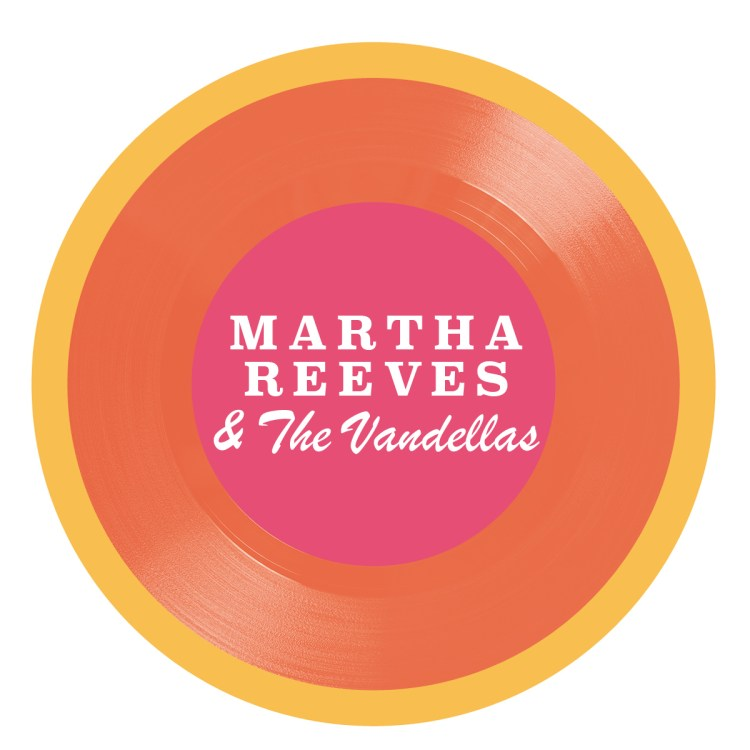 Martha Reeves will be Dancing in the Street in Liverpool in October