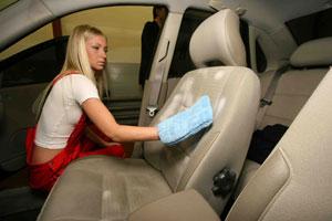 Химчистка салона автомобиля своими руками