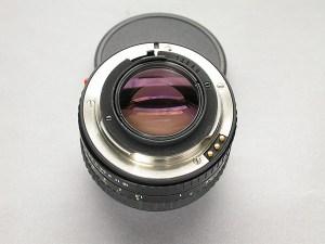 Как почистить объектив фотоаппарата