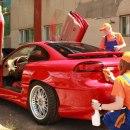 Сухая автомойка — чисто, быстро и ни капли воды!