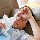 Как убирать в доме, в котором присутствует болеющий гриппом