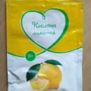 Лимонная кислота — универсальное чистящее средство для вашего дома