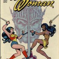 GK's Where Are They Now?: Nubia, Wonder Woman's Black Twin Sister