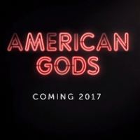 First trailer released for AMERICAN GODS