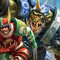 Titan to bring Games Workshop's BLOOD BOWL to the world of comics this May!