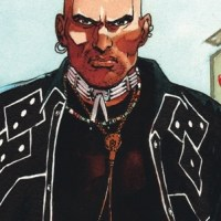 WGN America casts Dashiell Bad Horse in upcoming SCALPED TV adaptation