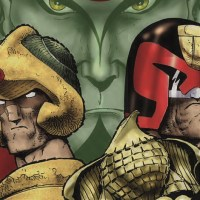 Review - 2000AD 40th Anniversary Special